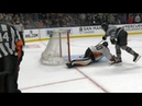 Anze Kopitar Scores Magnificent Goal In Shootout of Kings vs. Ducks