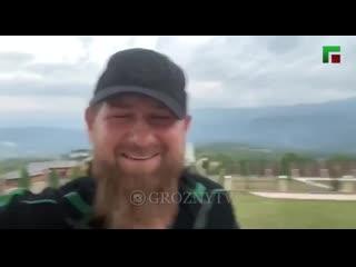 Кадыров позвал в Чечню Помпео