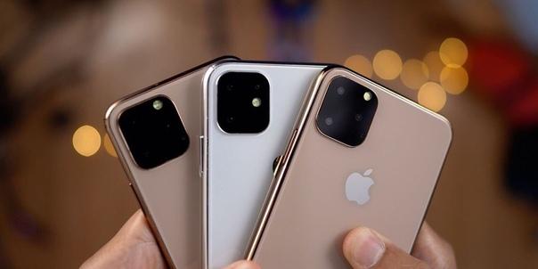 Цены на ипхонеiPhone 11 64