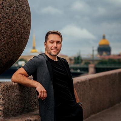 Рустам Надыршин