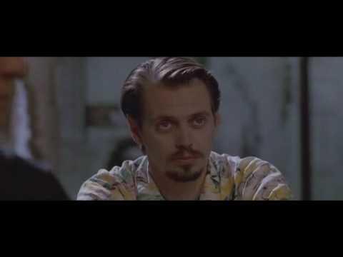 Сцена из Reservoir Dogs Бешеные Псы Goblin