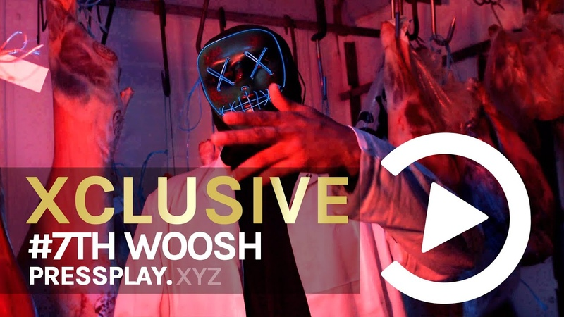 7th Woosh Warning Music Video
