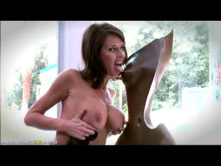 Deep Inside Veronica Avluv, Anal, Milf, Squirt, BDSM, Gape, Bond