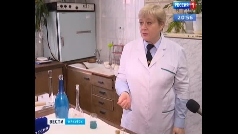 Блёстки в игристом. Как найти шампанское и не нарваться на подделку - рецепт от экспертов ЭКЦ ГУВД по Иркутской области