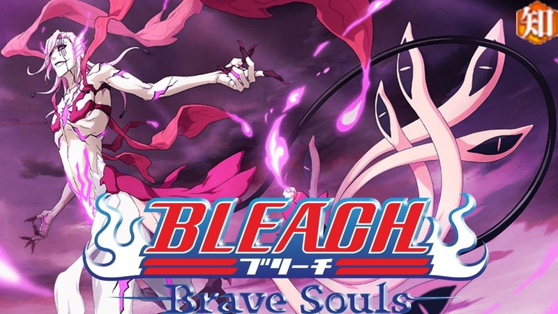 GAMEPLAY SZAYELAPORRO CFYOW VERSION (Mind)   Bleach Brave Souls 650