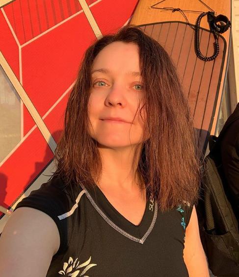 Валентина Рубцова опубликовала фото без макияжа!