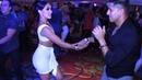 Michelle Morales social salsa dancing!