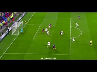 Шедевр Головина в ворота Лиона!