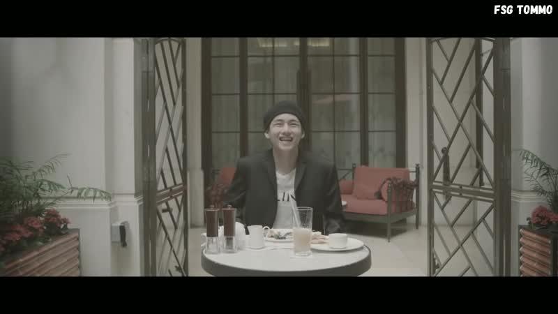 [рус.саб] V (BTS) - Winter Bear | FSG TOMMO