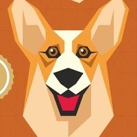 Логотип Международная выставка собак