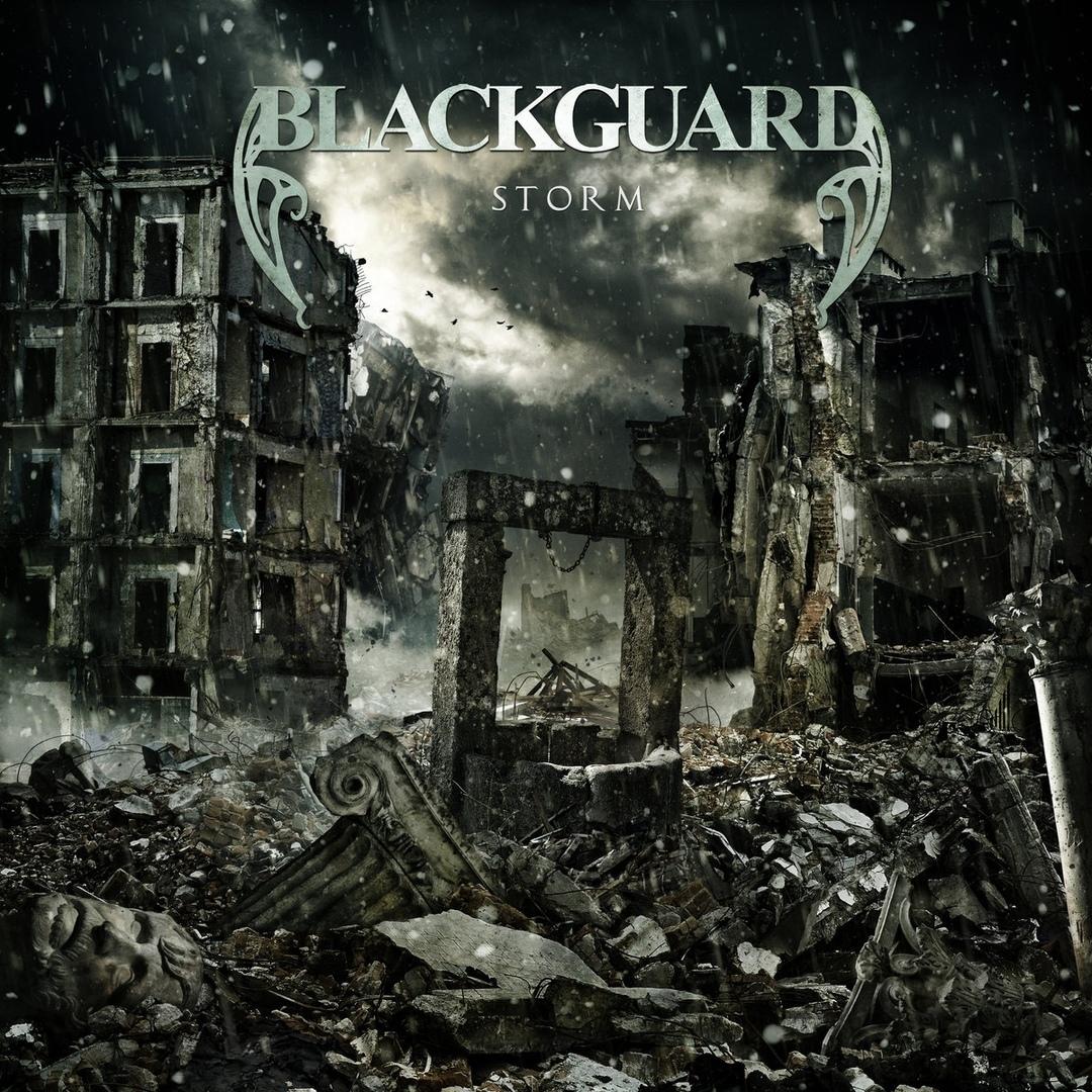 Blackguard - Storm