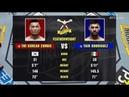UFC Mexico City Free Fight Yair Rodriguez vs Korean Zombie