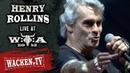 Henry Rollins Spoken Word Show 1 Live at Wacken Open Air 2013