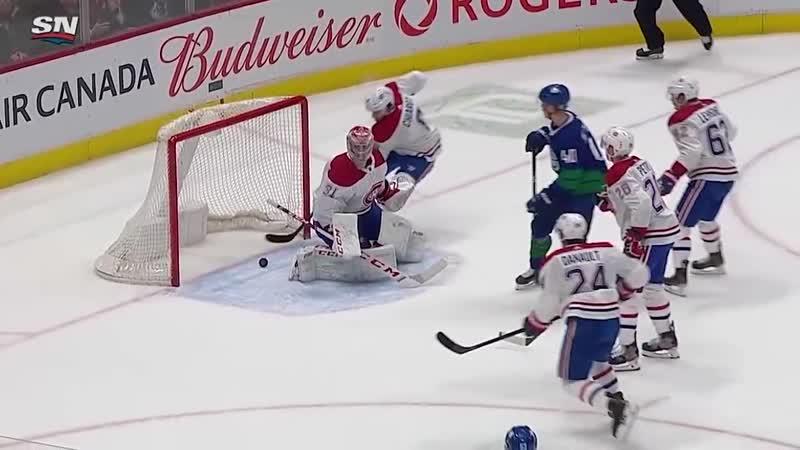 Best of Close Calls 2019 20 NHL Season