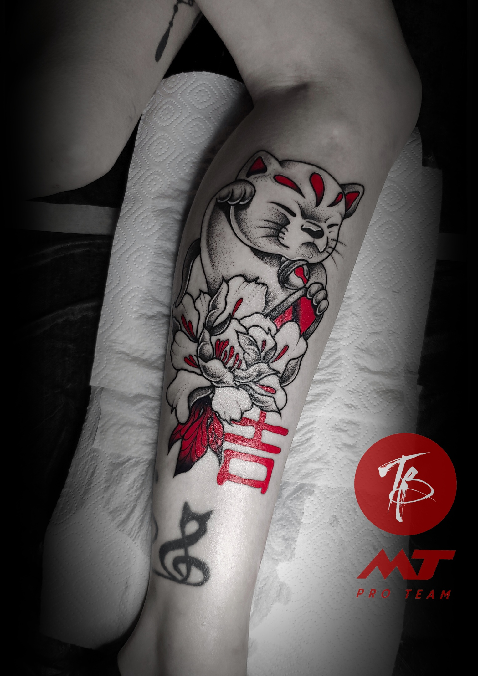 Хочешь качественную татуировку?