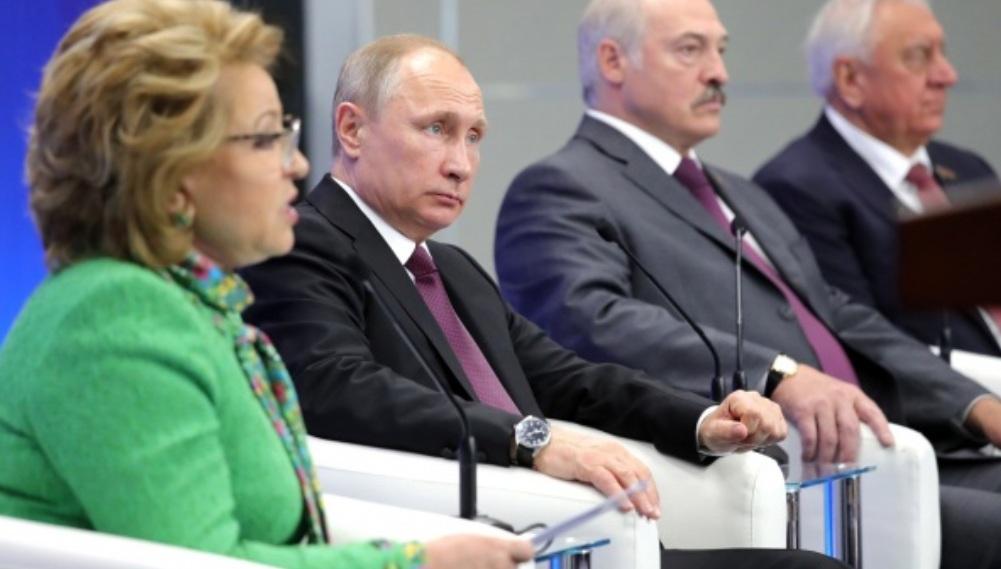 Глава Марий Эл примет участие в Форуме регионов России и Беларуси