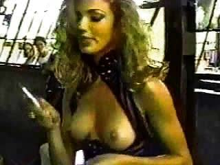 Камерон Диас Голая - Cameron Diaz Nude - 1992 scandal video by John Rutter