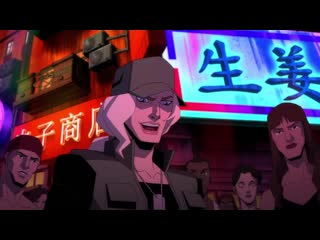 Легенды Смертельной битвы: Месть Скорпиона - Русский трейлер (2020)