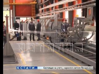 Губернатор Нижегородской области провел встречу с предпринимателями