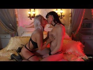 Bailee Paris Bailee And Friend s Trans Lesbian Fucking
