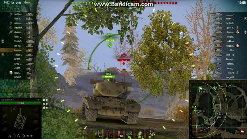 Классика КВ-2 World Of Tanks