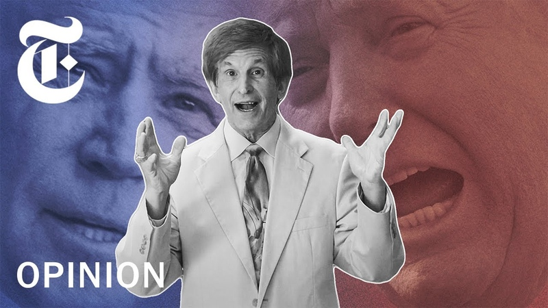 He Predicted a Trump Win in 2016. Whats His Forecast For 2020 | NYT Opinion