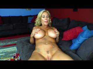 Tyler Faith - Obsessed with Step-Moms Tits