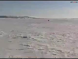 Гонщик невидимка (ВоК)