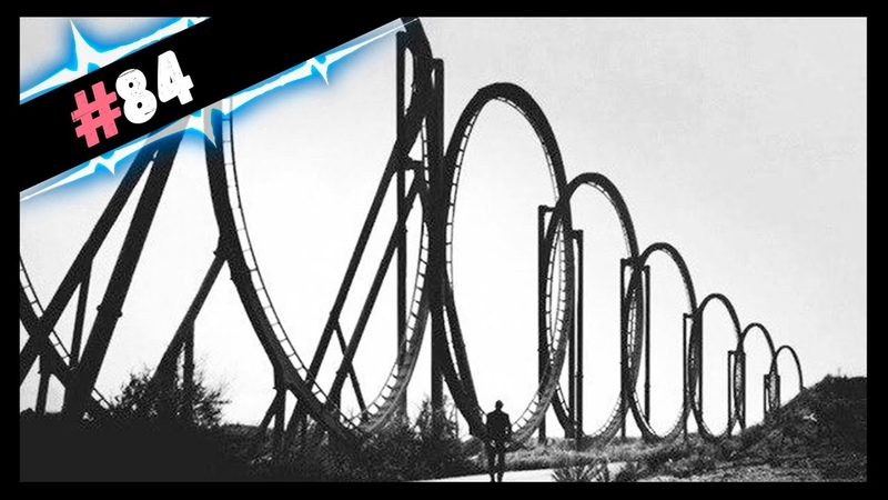 Аттракцион смерти. Встреча фан-клуба Микки Мауса. Рeнтген Адольфа Гитлера   ТОП-20 РЕДКИХ ФОТО 84