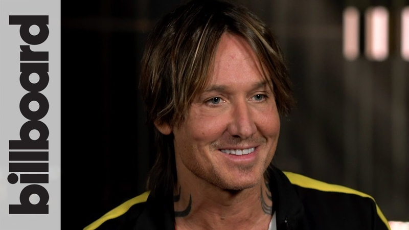 Keith Urban Says He's Pumped Himself Up For a Show With the Hulkamania Workout Tape Billboard