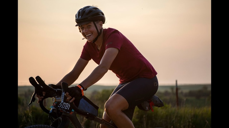 2019 Tour Divide Race Prep With Lael Wilcox