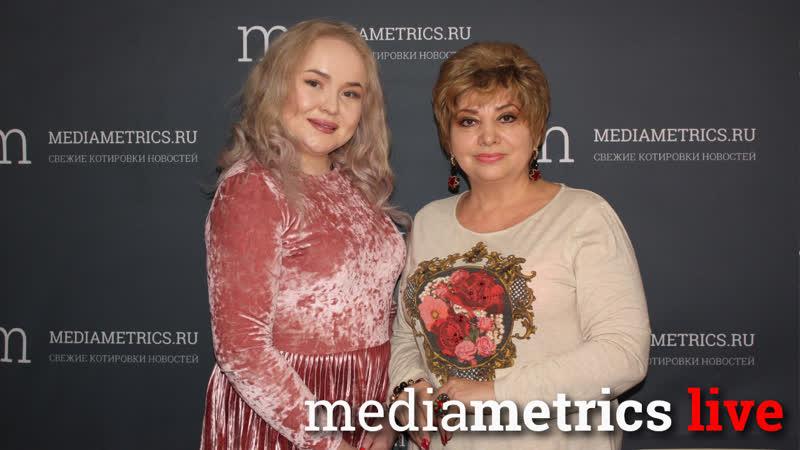 Сторителлинг по русски Бизнес Леди 2020