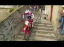 Hard Enduro Racing Through the City - Extreme XL Lagares Day 1