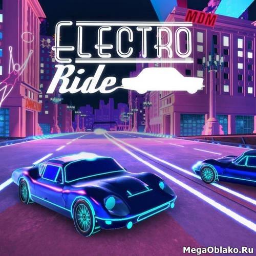 Electro Ride: The Neon Racing (2020/RUS/ENG/MULTi8)