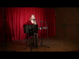 Take Me To Church (Hozier cover)