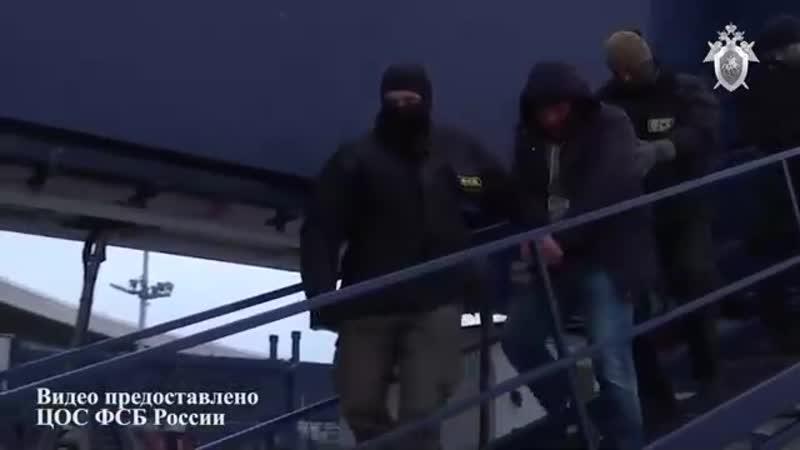 В Дагестане сотрудниками ФСБ задержан член бандгруппы Вагабова подозреваемый в совершении терактов на станциях Лубянка и Пар