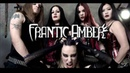 Frantic Amber - Entwined