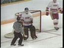 1986 Канада (Олимпийская) - СССР-2 3-7 Товарищеский матч по хоккею, полный матч