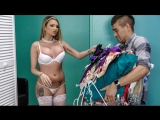 Brazzers  Pornstars Like It Big Raven Bay &amp Xander Corvus - Pornstar Personal Shopper