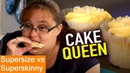 Cakes and SNACKS Obsessed Supersize Vs Superskinny S04E07 How To Lose Weight Full Episodes