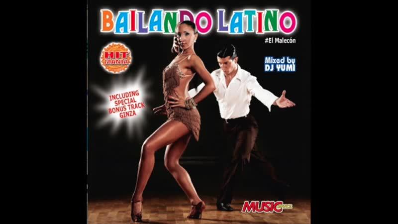 Bailando Latino El Malecon