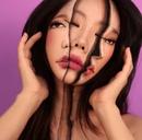 Визажист из Кореи делает макияж, от которого у тебя точно закружится голова!