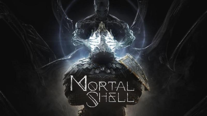 Mortal Shell БЕТА Первый взгляд фаната Дарк соулс