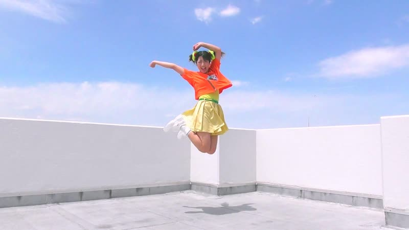 めぐみ メグメグ☆ファイアーエンドレスナイト 踊ってみた 1080 x 1920 sm36977060