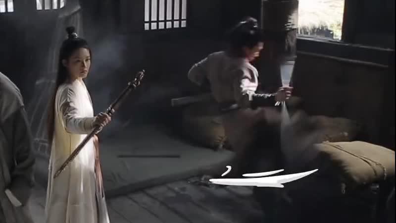 The Song of Glory видео со съемок №30