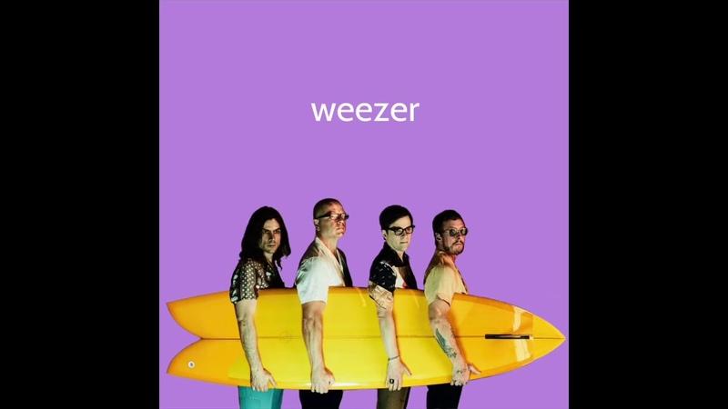 Weezer The Purple Album Full Album