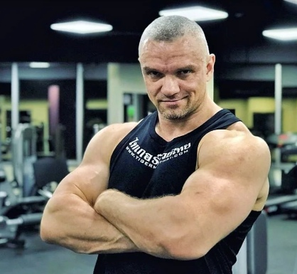 ТОП-6 звёзд российского шоу-бизнеса, которые занимаются бодибилдингом