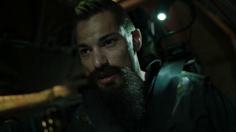 The Expanse Maneo's Flight FULL TheExpanseLives