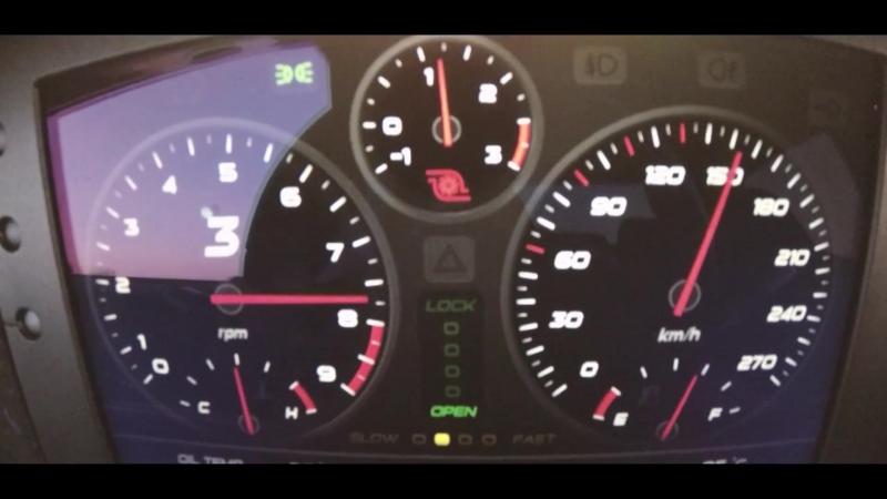 Mitsubishi Lancer EVO IX 500 л.с.