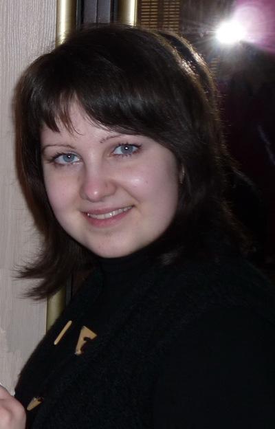 Анна Григор